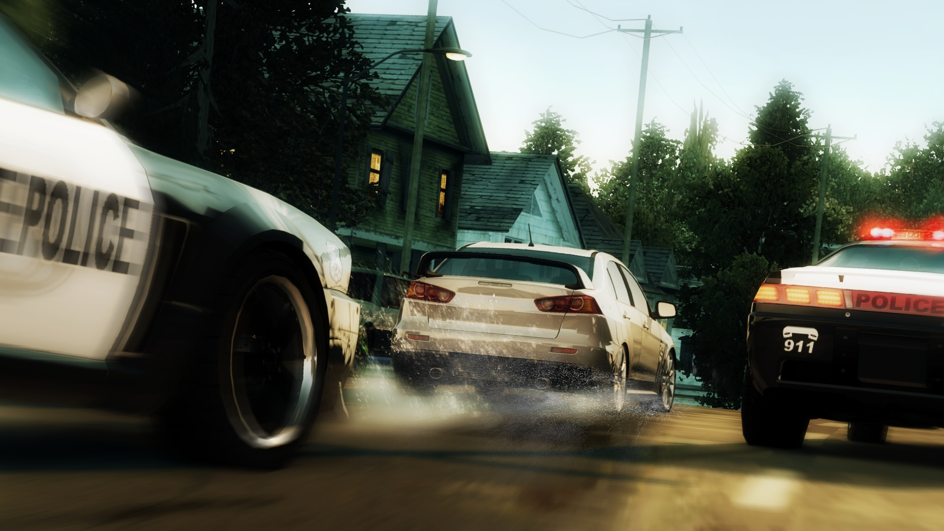 Not Leipzig 08: Need for Speed Undercover Preview | MonsterVine