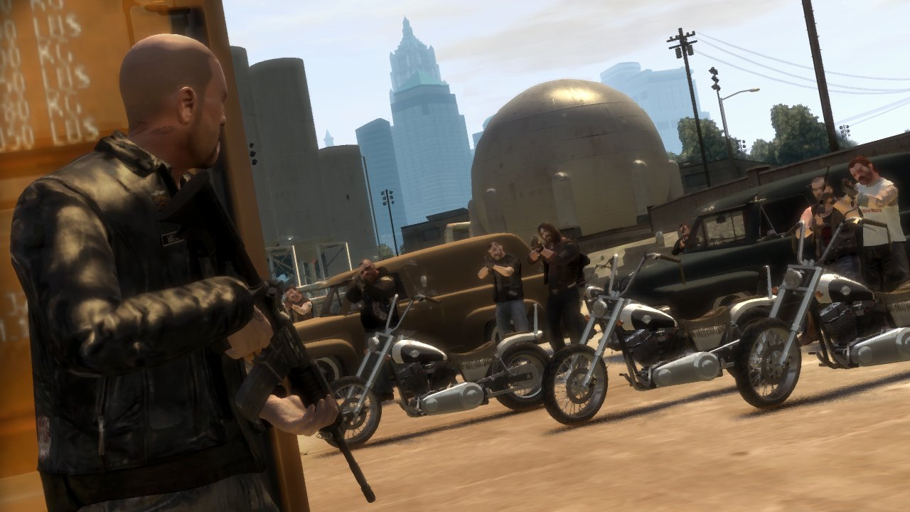 gta v biker business guide