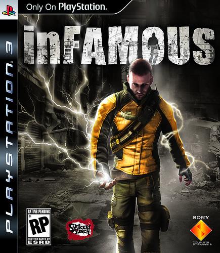 infamous_boxart