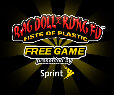 Rag Doll Kung Fu, for Free!