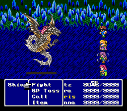 final fantasy v coming to playstation network and psp monstervine