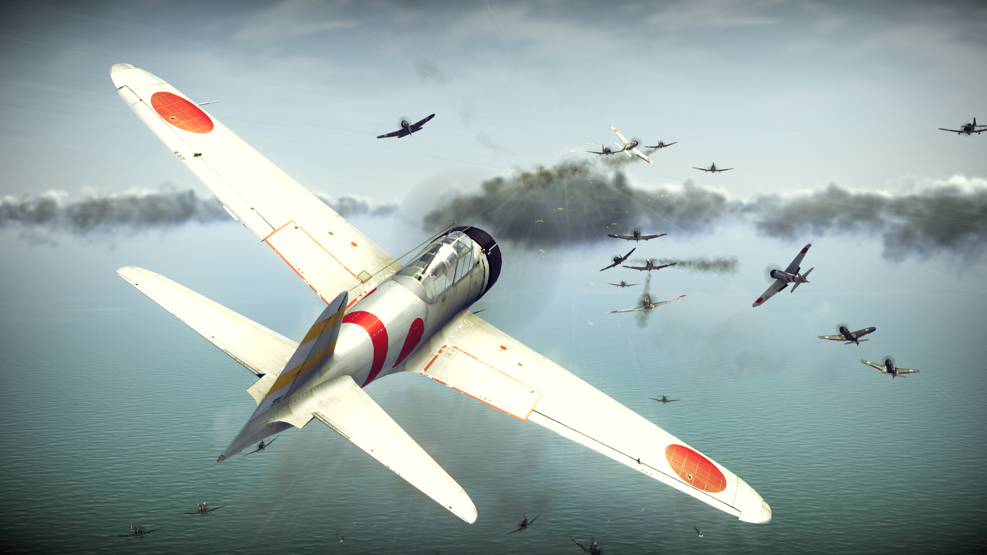 ww2 dogfights Distribuie această aplicație via ww2 dogfight air battle pilot direct download get ready for an obliterating aerial dogfight battle, as you gear up to pilot the most exquisite ww2.