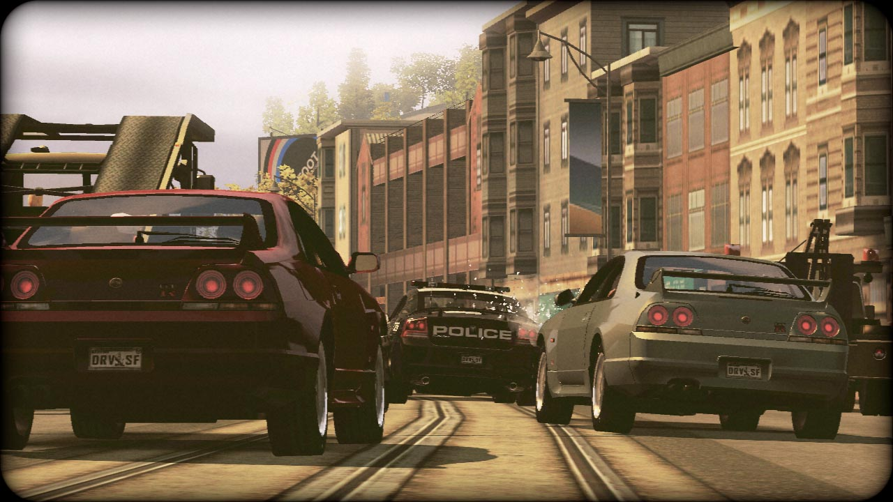 Driver: San Francisco Demo Now Available | MonsterVine