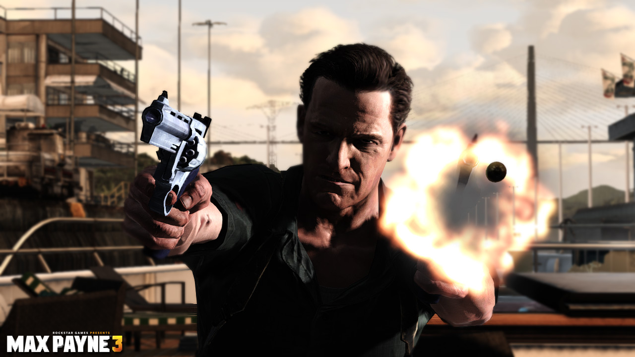 Max Payne 3 Screens Shoots Bullets At Stuff Monstervine