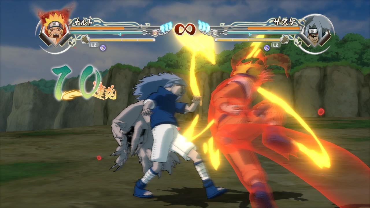 Скачать через торрент JTAG/FULL NARUTO SHIPPUDEN: Ultimate Ninja STORM  Revolution GOD/ENG на ПК можно на нашем сайте со всеми dlc, полная русская версия.Далее сказано, что сюжет каким-либо образом, всё таки, будет связан с основным сюжетом манги  Наруто.