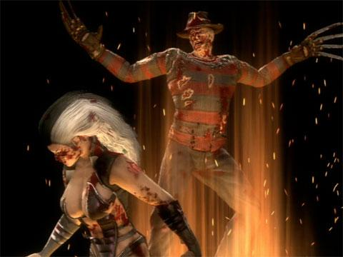 Review Mortal Kombat Komplete Edition Monstervine