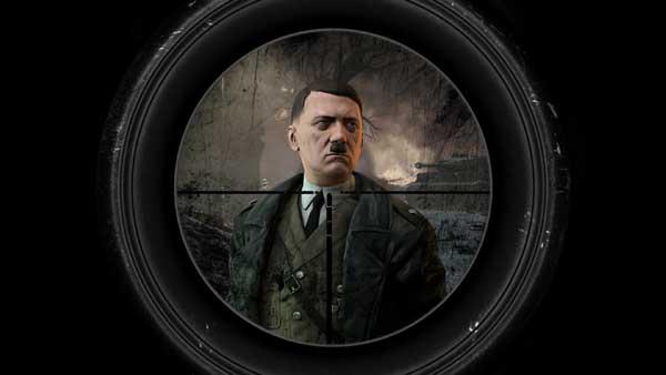 sniper-elite-v2-pre-order-bonus-hitler