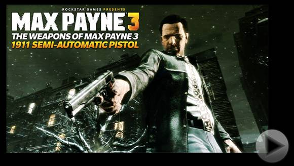 how to pass max payne