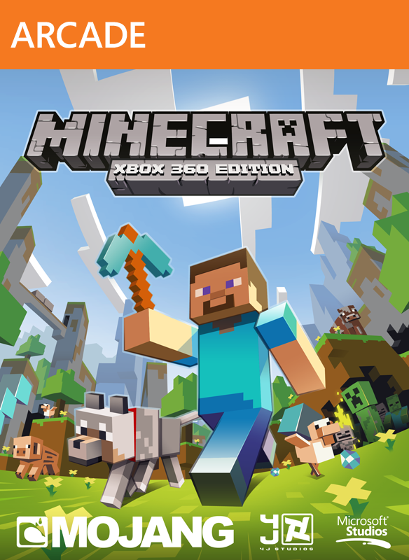Minecraft: Xbox 360 Edition Review | MonsterVine