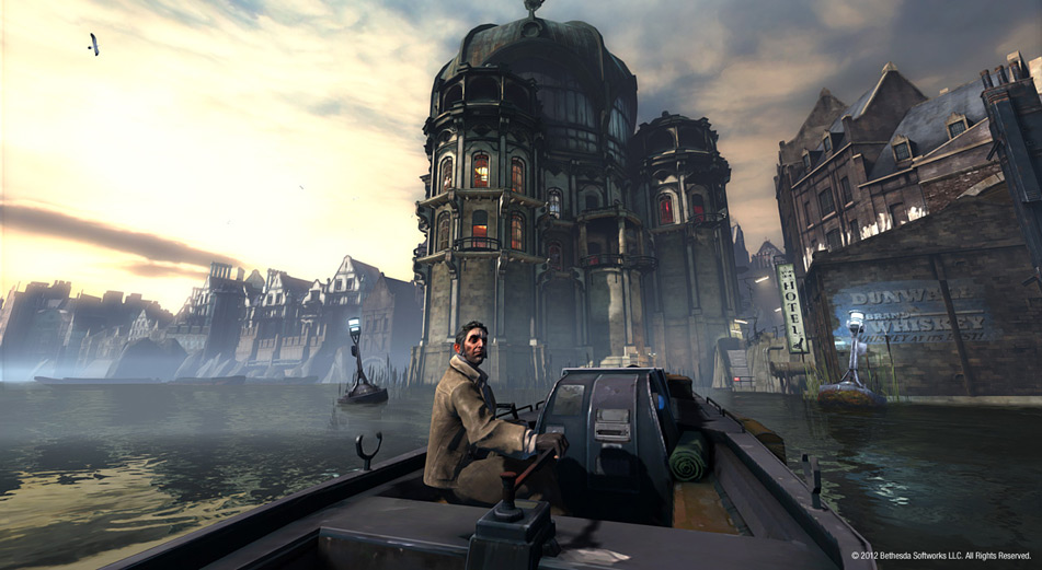 Dishonored-debut-trailer