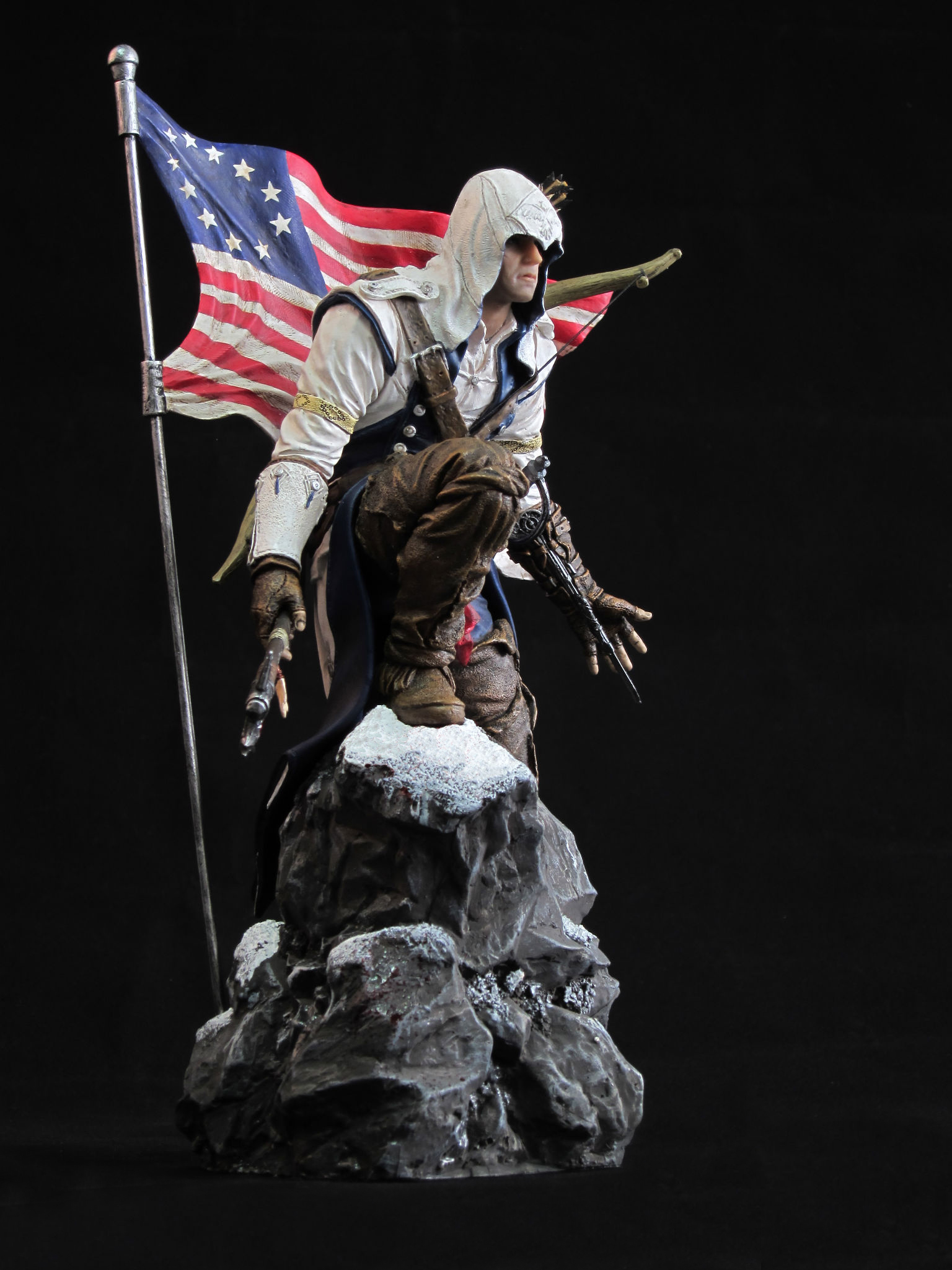 Assassins Creed III Limited Edition Details | MonsterVine
