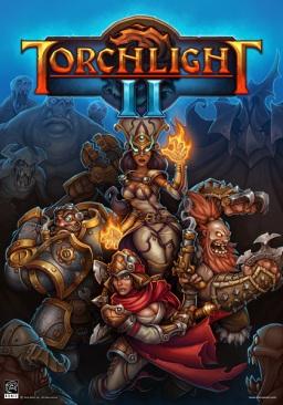 TorchlightIICoverArt