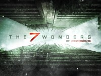 7_WONDERS_OF CRYSIS 3 LOGO