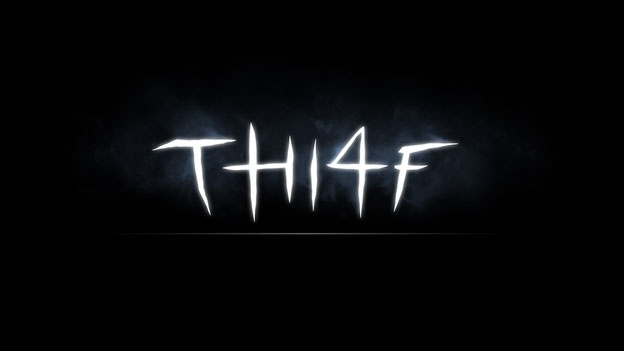 Thief reboot