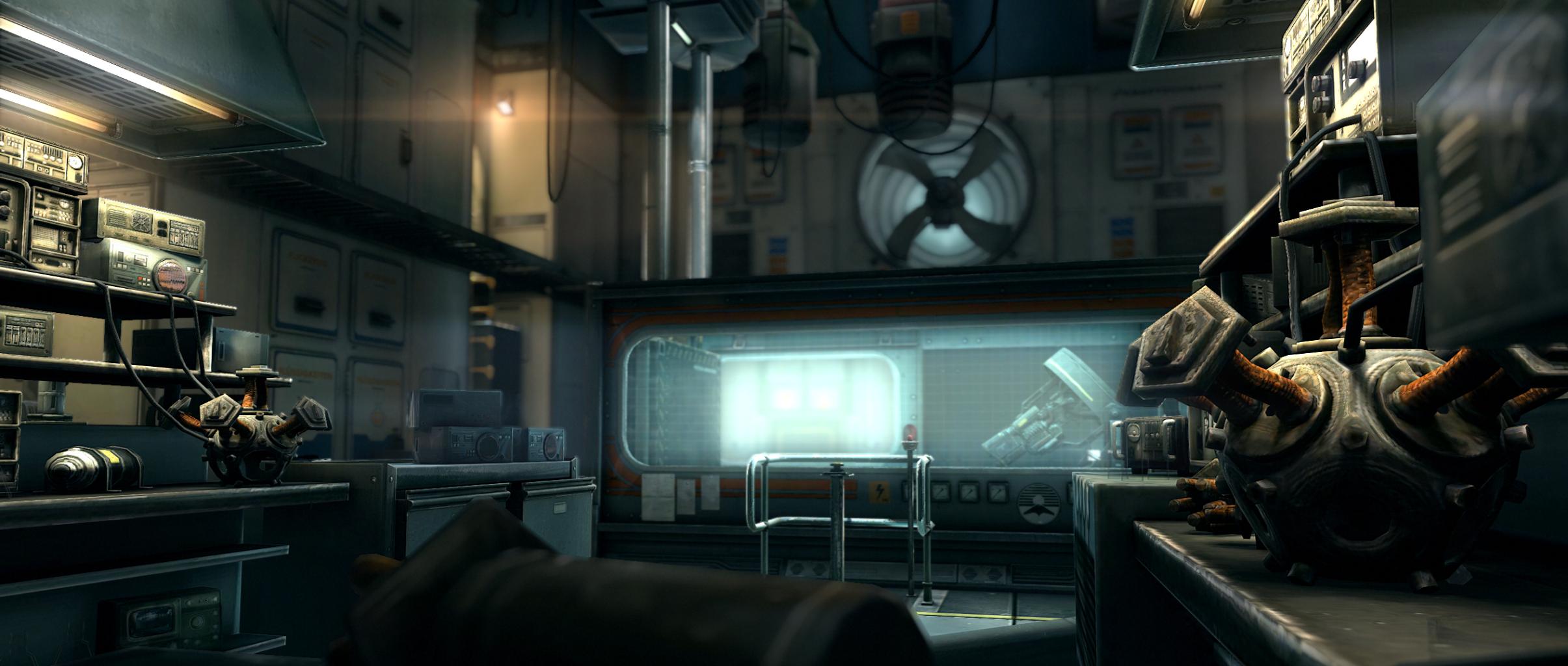 New Wolfenstein: The New Order Screenshots | MonsterVine