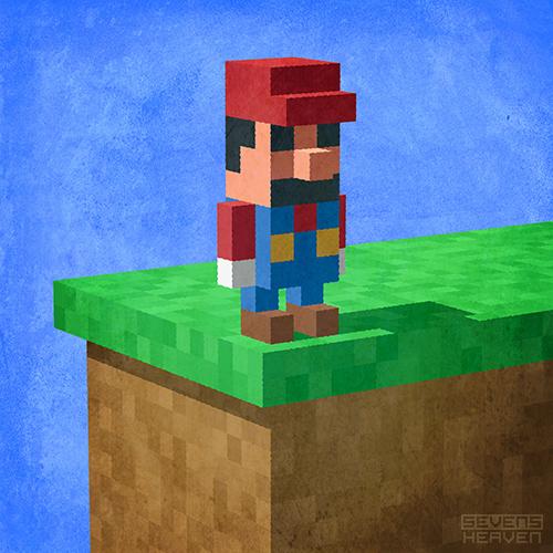 Mario-Cliff
