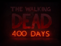 walking dead 400 days