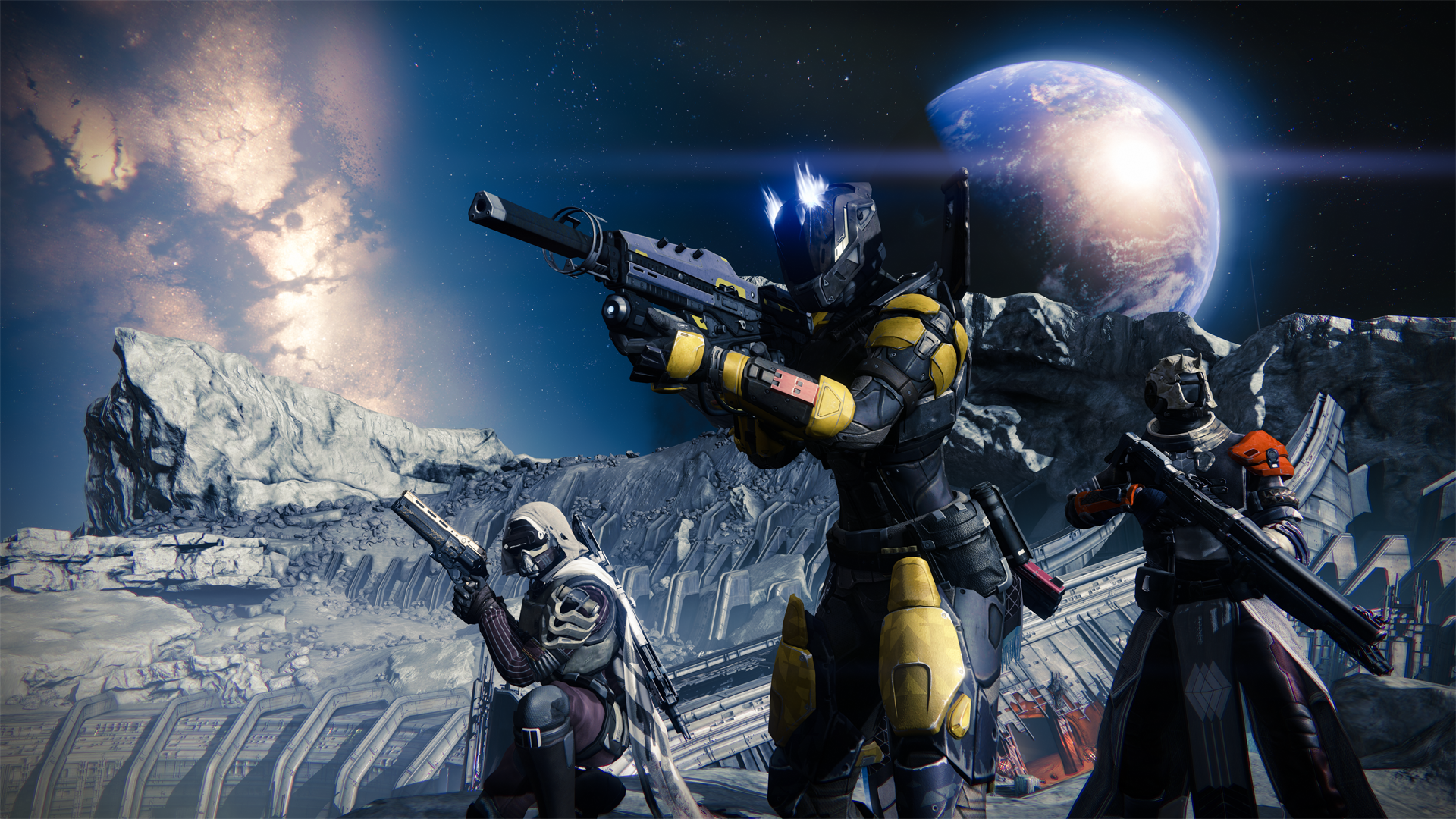 House Of Wolves Destiny Dlc Out May 19 Monstervine