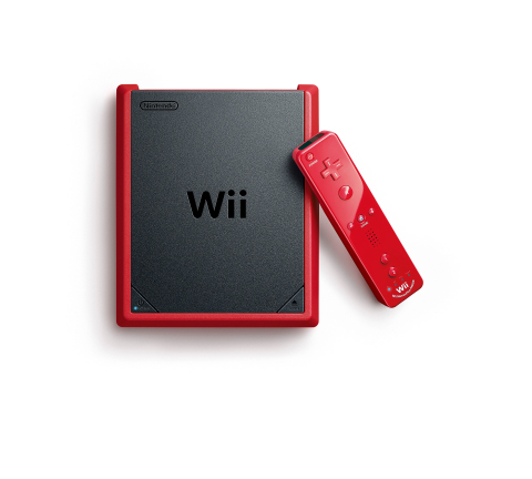 Wii mini 2