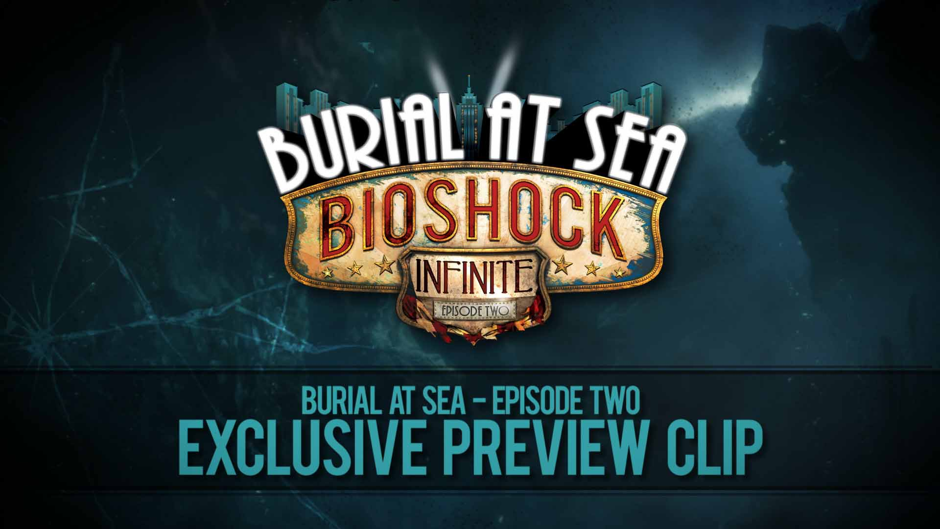 Bioshock Infinite -Burial At Sea Episode 2