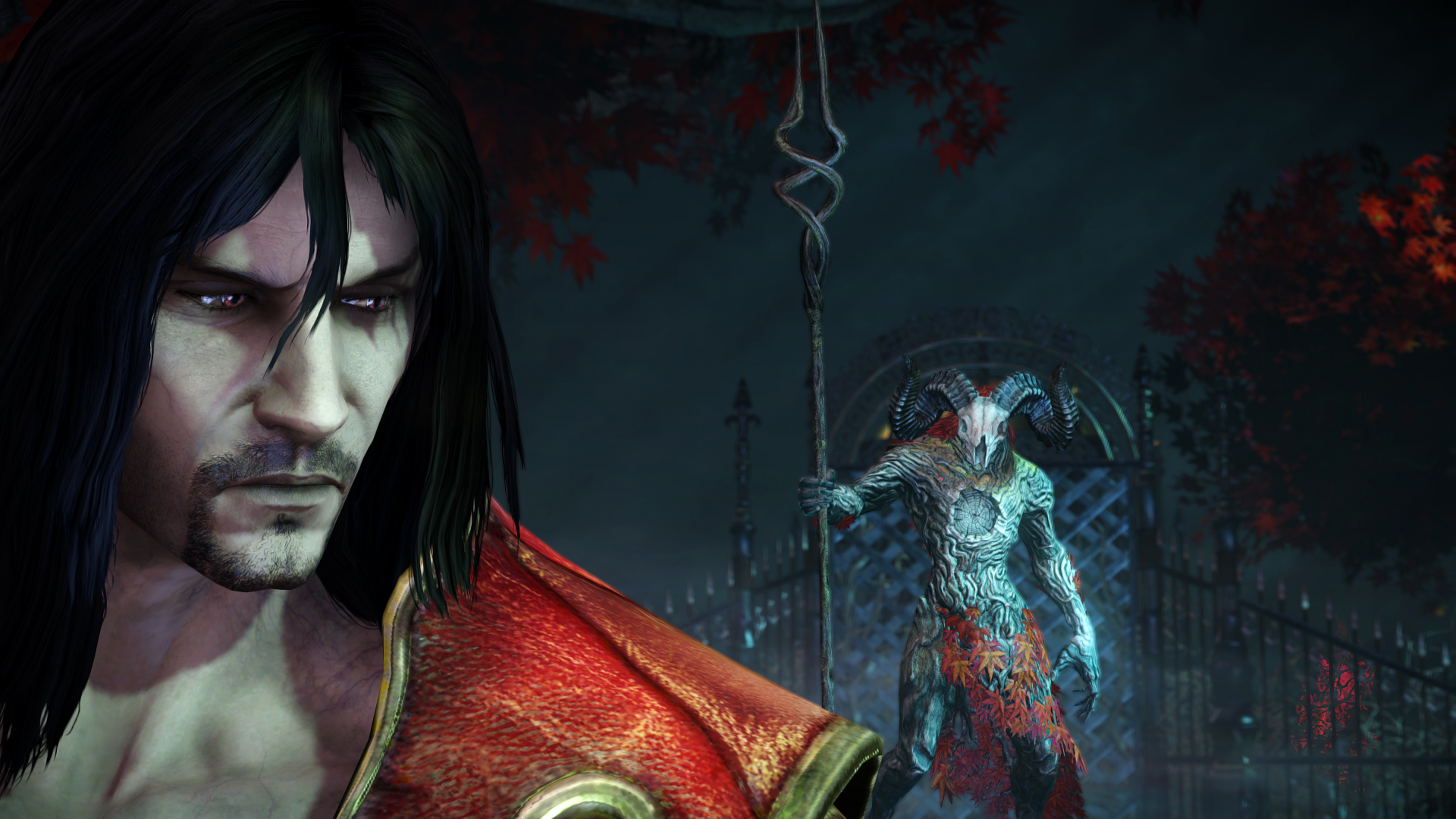 castlevania los2 screenshot 05