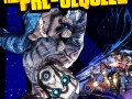 Borderlands The Pre-Sequel cover