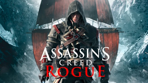 Assassins Creed Rogue Gameplay Walkthrough