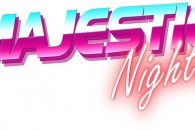 majestic nights banner
