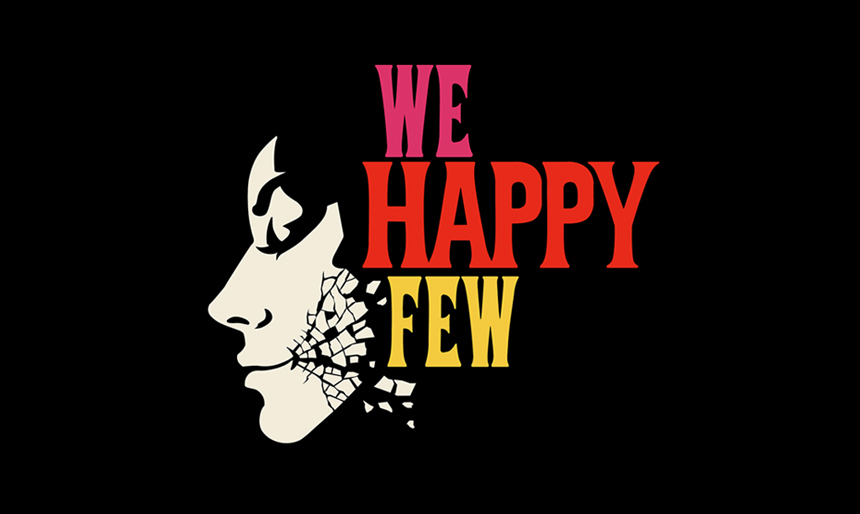 We Happy Few_Logo