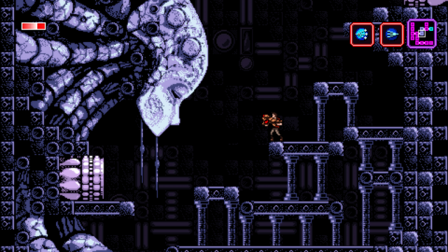 Elsenova Axiom Verge