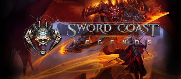 Sword Coast Legends for PC, Dungeons and Dragons