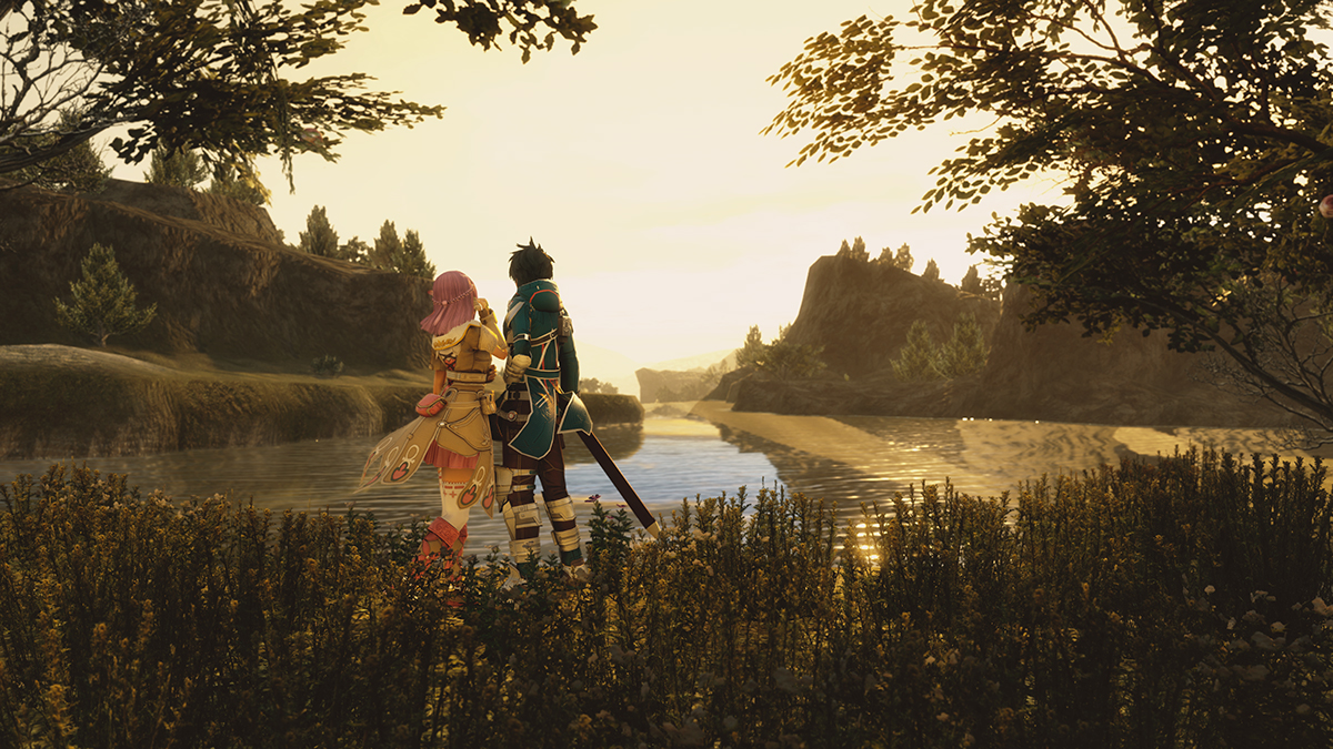 Star Ocean 5 Launches July 1 in Europe, Collector's Edition Revealed ...