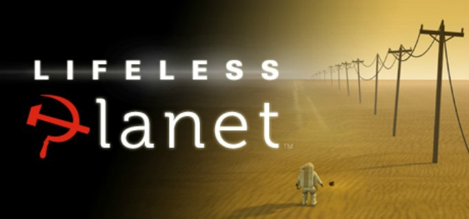 Lifeless Planet Xbox One Review