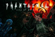 Phantasmal City of Darkness Preview