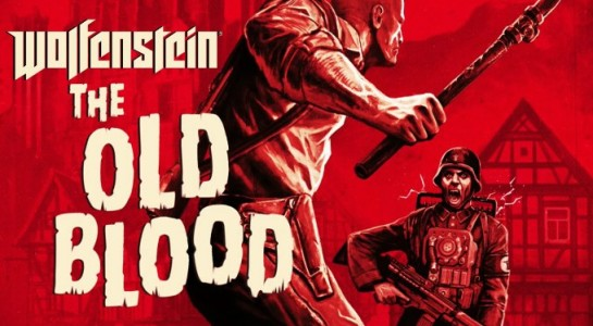 Wolfenstein The Old Blood Review