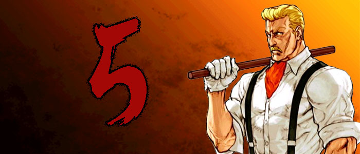 Five Characters Who Should Return To Street Fighter V Monstervine