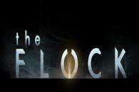 the flock banner
