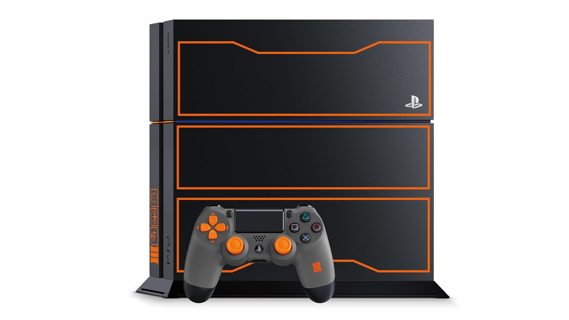 Black Ops 3 Gets Special Ed Playstation 4 Console Monstervine