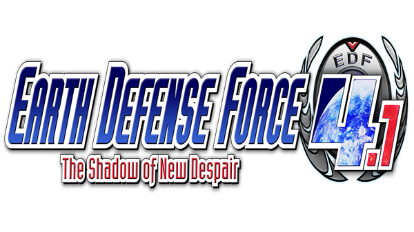 Earth Defense Force 4.1 banner
