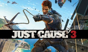 Just Cause 3 Banner Image