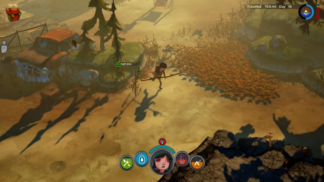 The Flame in the Flood Review | MonsterVine