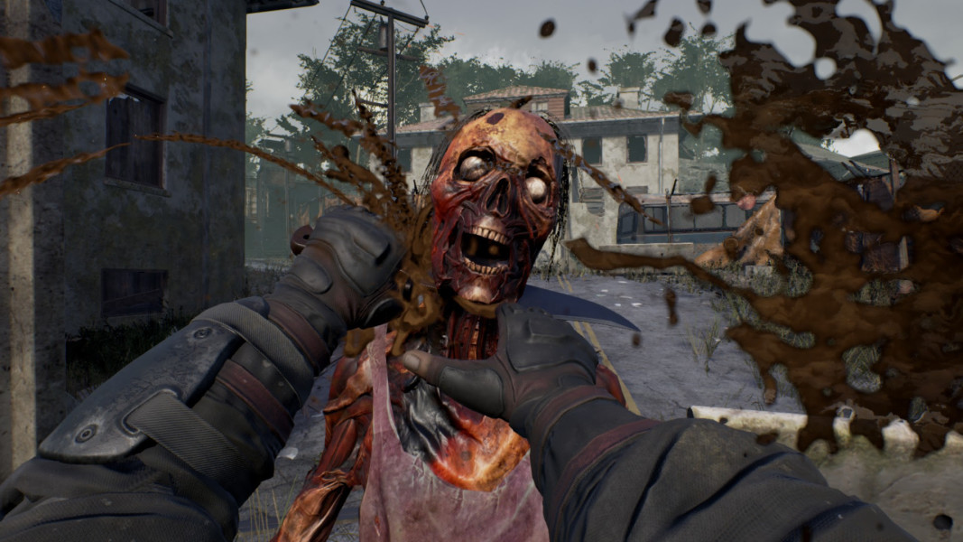Moving Hazard Trailer Shows Off Weaponized Zombies ...