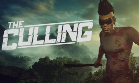 The Culling 01