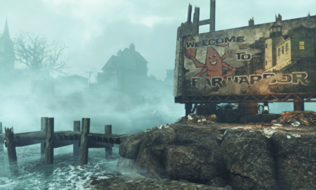 Fallout4_FarHarbor_WelcomeSign_1462351149