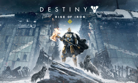 rise of irons