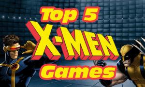 x-men cover copy