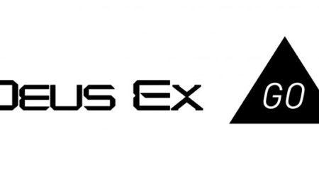 Deus Ex Go Banner
