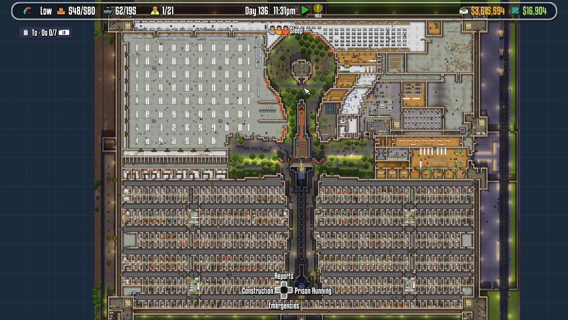 Prison Architect 03