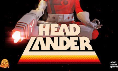 headlander