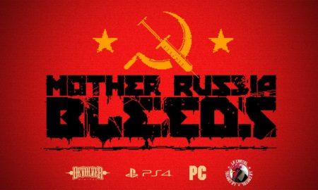 Mother Russia Bleeds banner